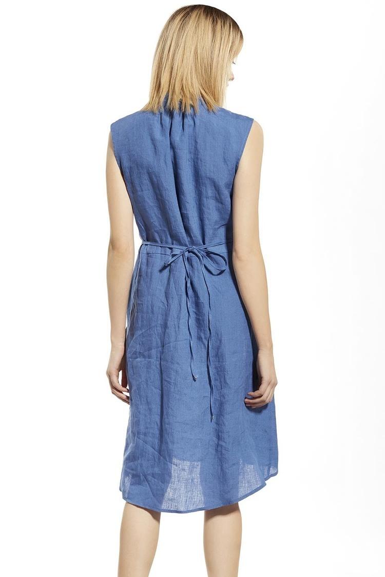 Sukienka Model 230005 Blue - Enny