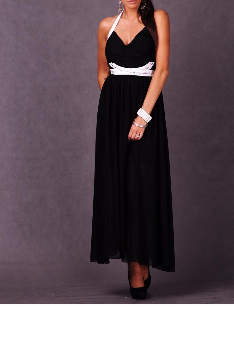 Sukienka Model 14620 Black - YourNewStyle