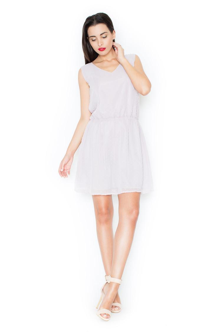 Sukienka K154 Violet - Katrus