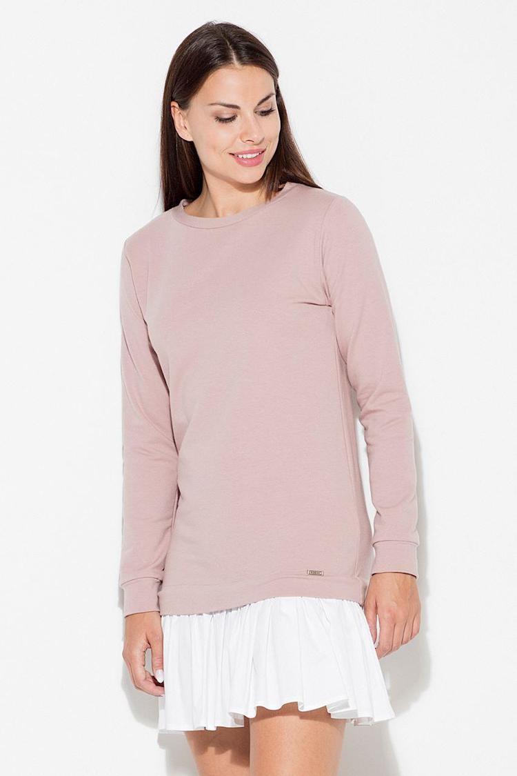 Sukienka Model K451 Pink - Katrus
