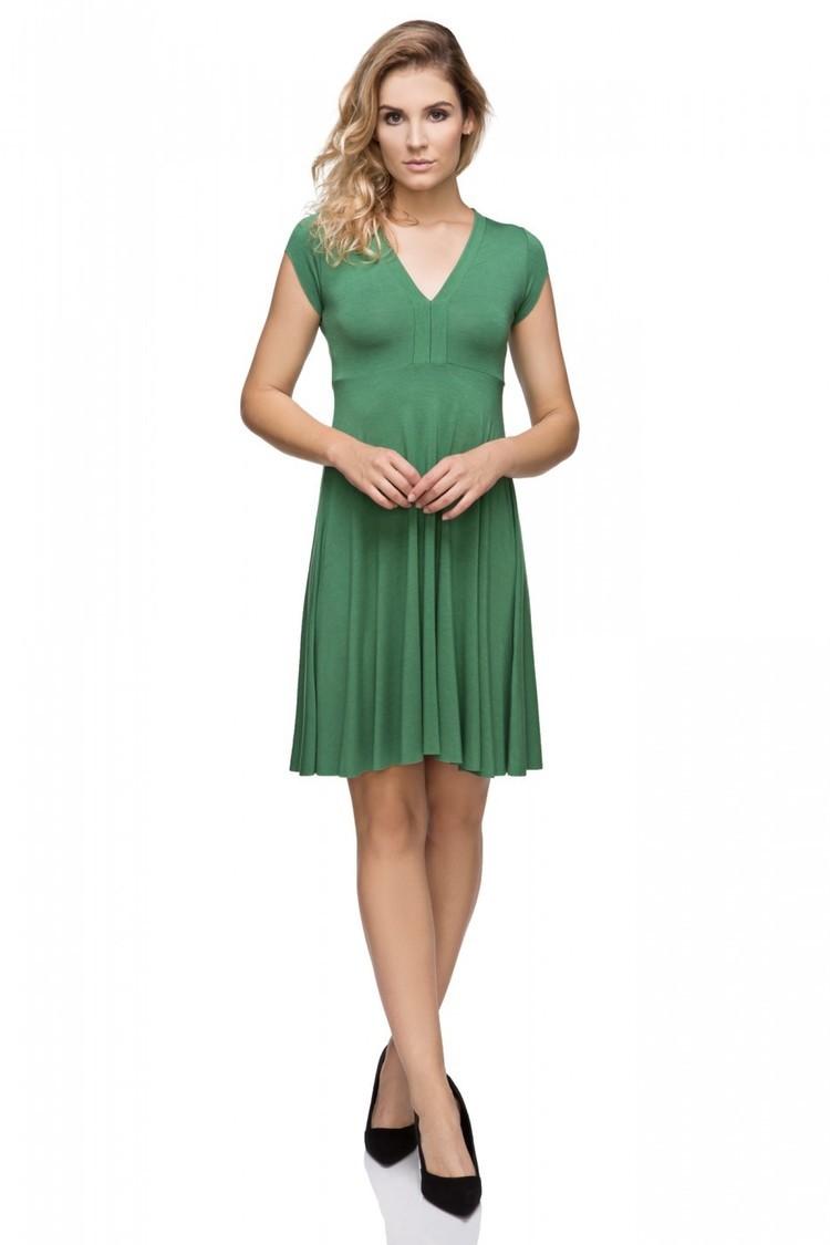 Sukienka Model T146/6 Bis Green - Tessita