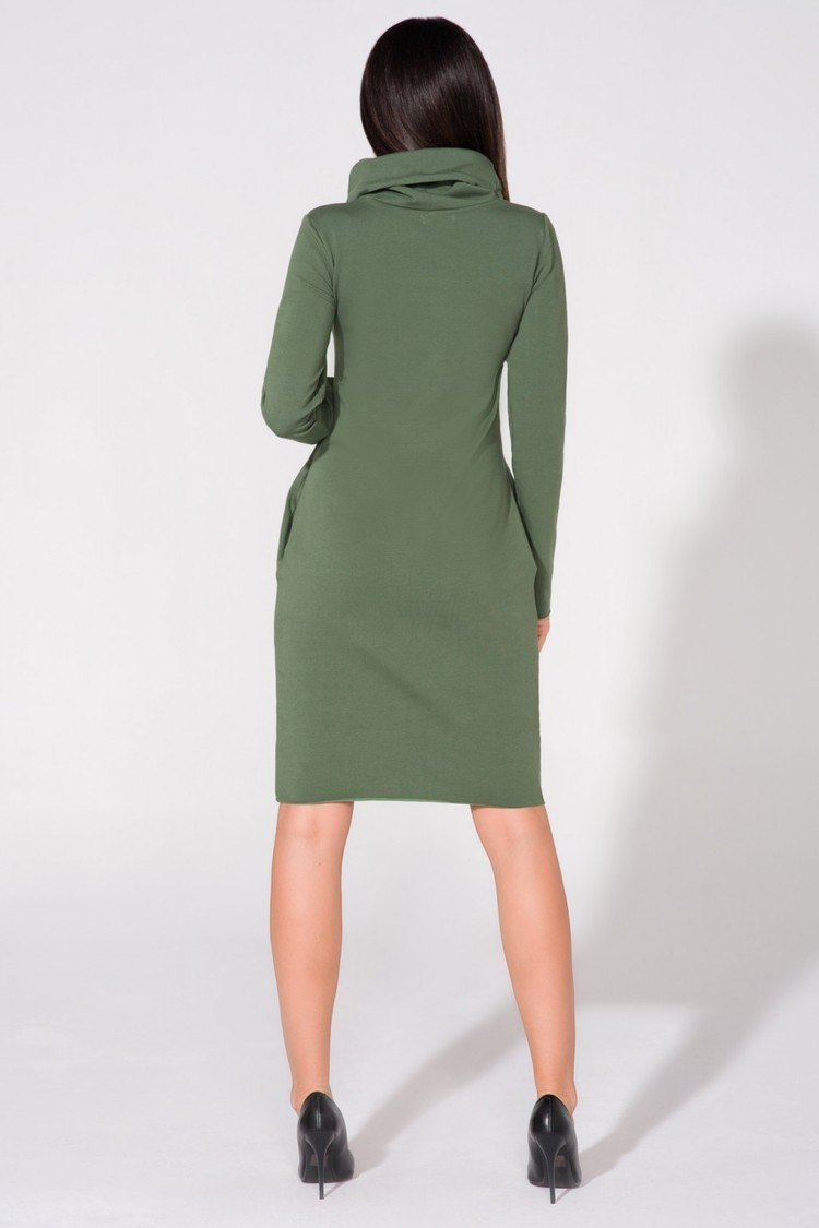 Sukienka Model T147 Green - Tessita