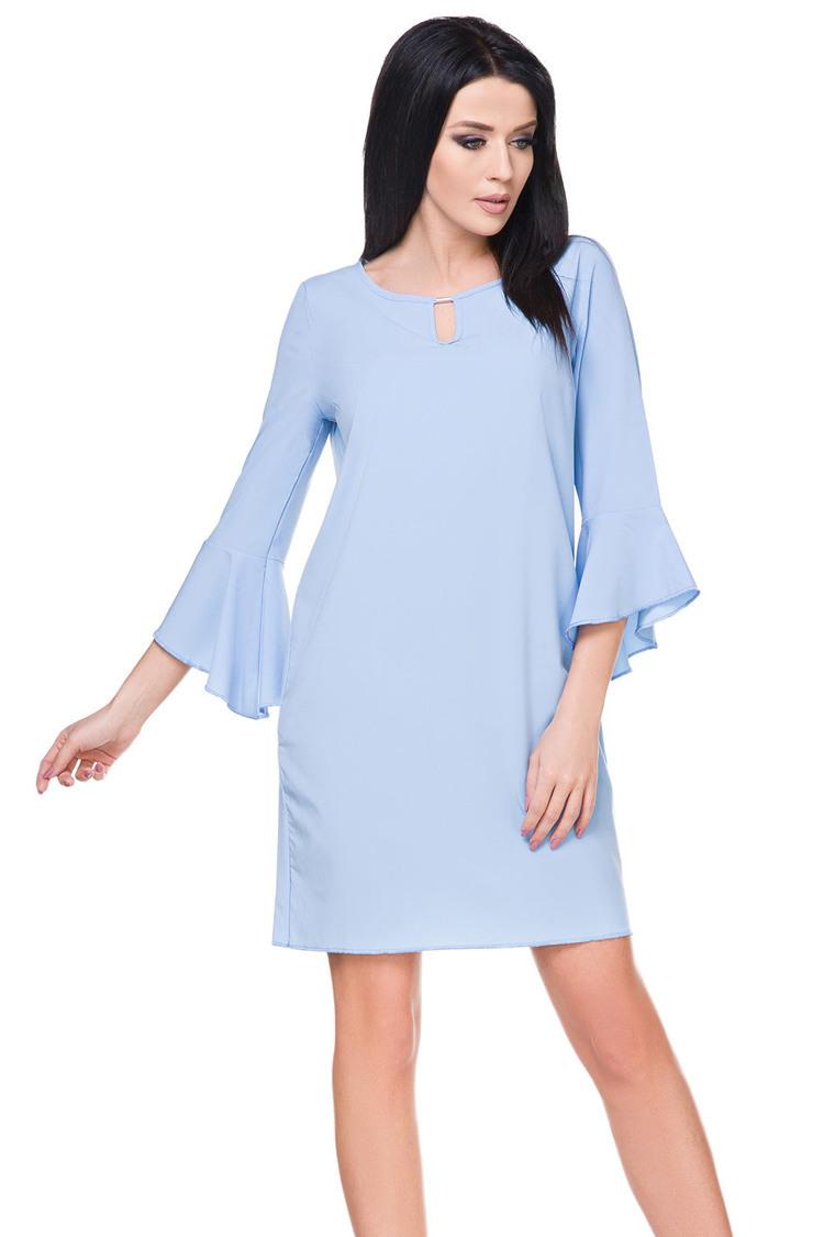 Sukienka Model T173 Sky Blue - Tessita