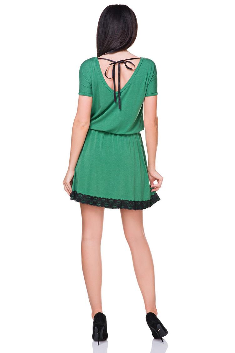 Sukienka Model T171 Green - Tessita