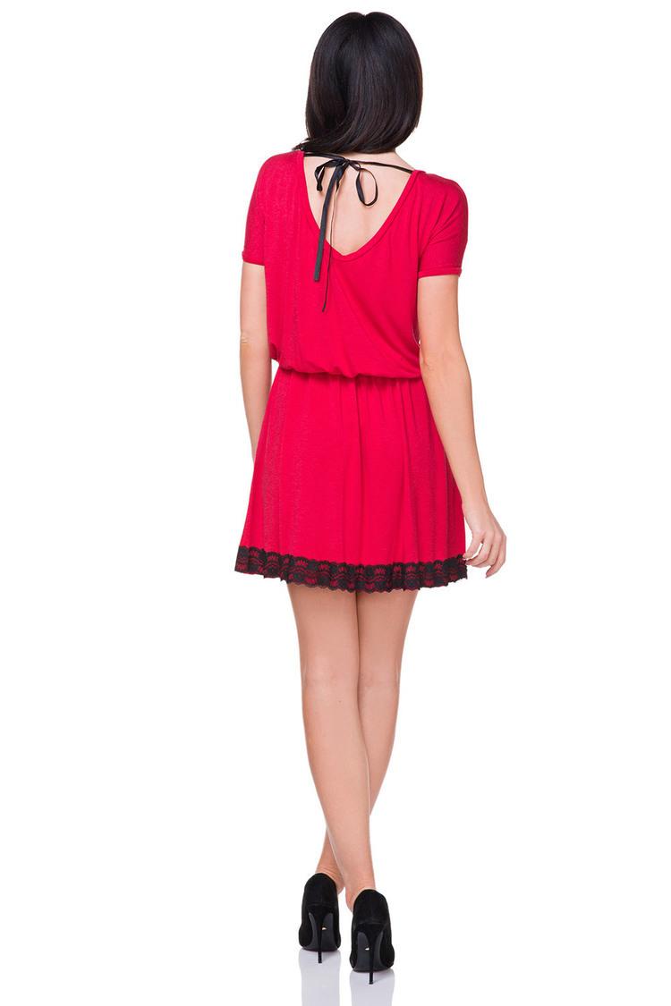 Sukienka Model T171 Red - Tessita