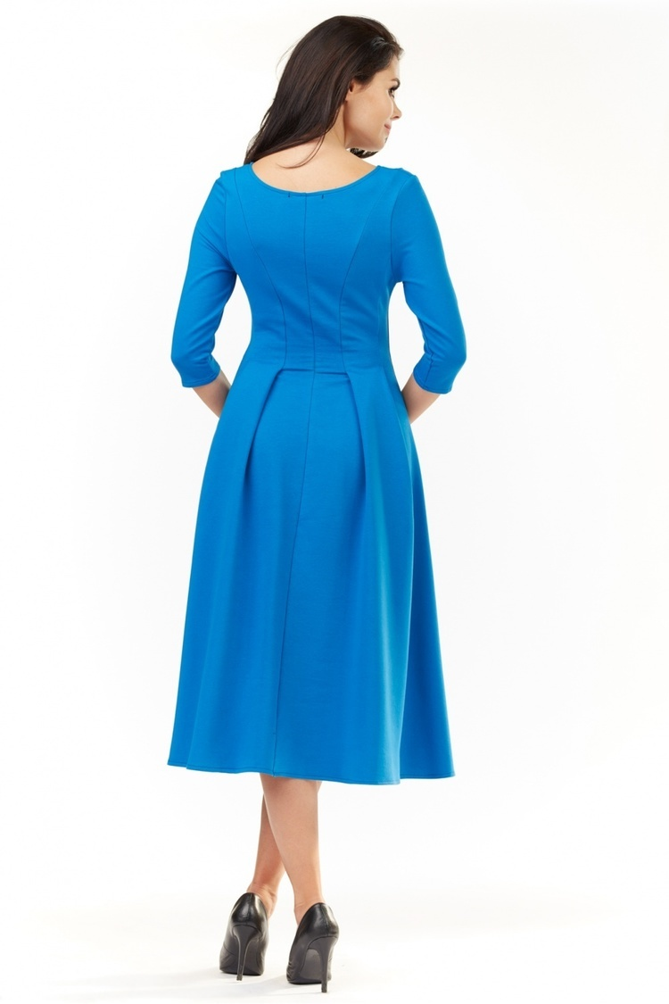 Sukienka Model M155 Blue - Infinite You