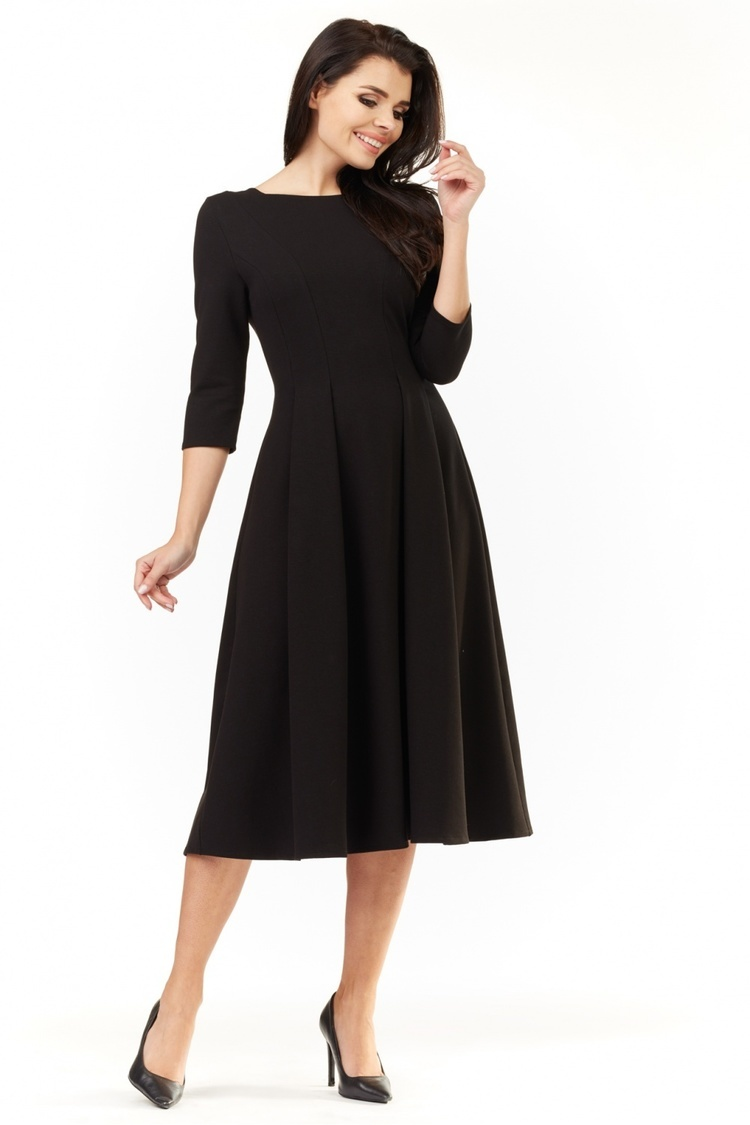 Sukienka Model M155 Black - Infinite You