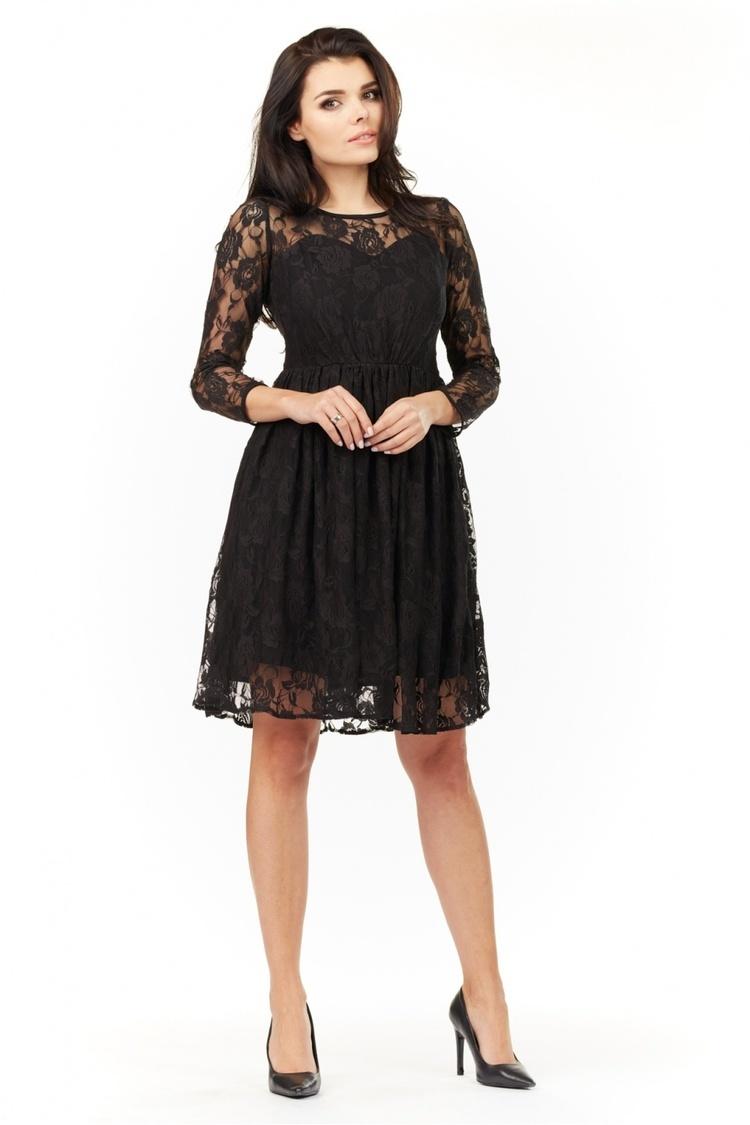 Sukienka Model M157 Black - Infinite You