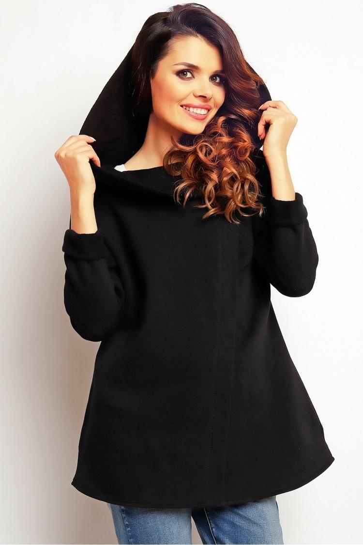Bluza Damska Model M096 Black - Infinite You