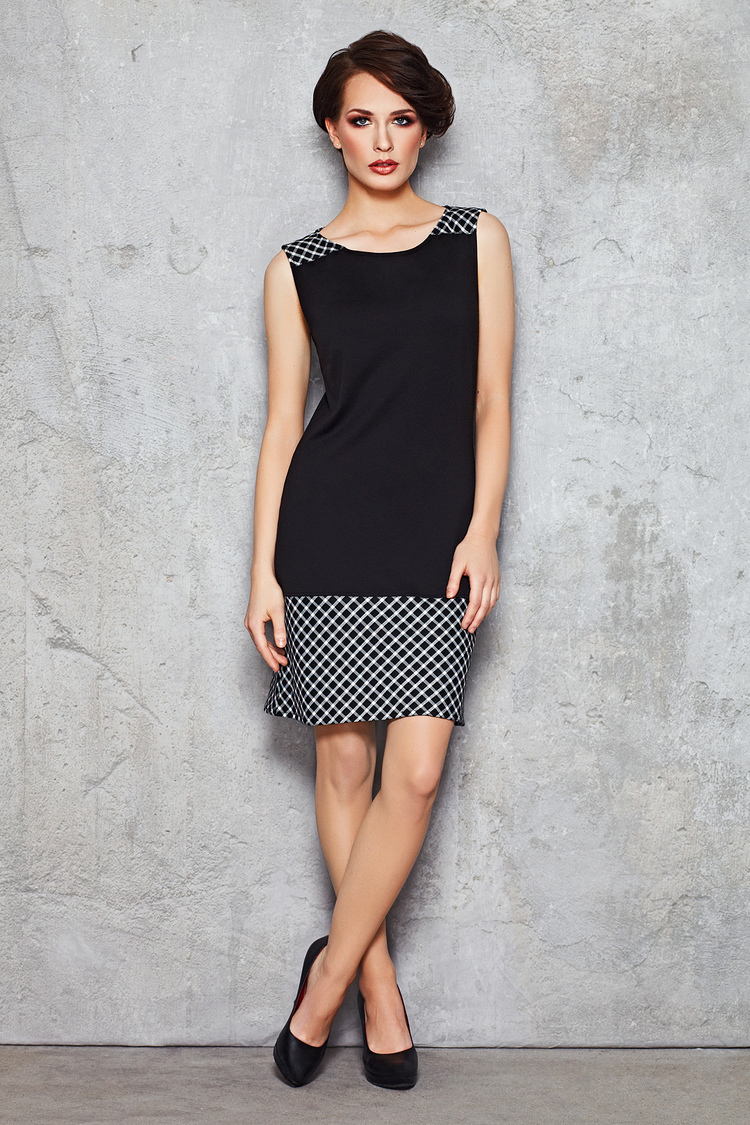 Sukienka Model M036 #2 Black - Infinite You