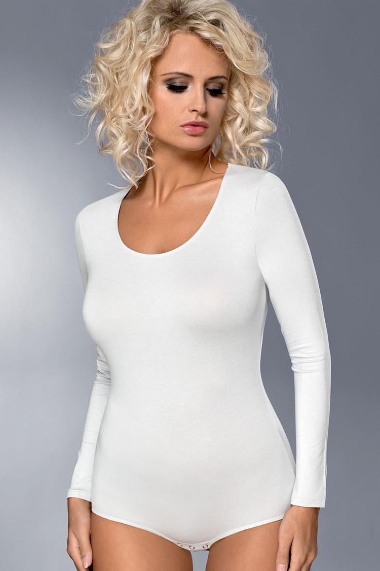 Body Klasyczne Model BD 021 White - Vestiva