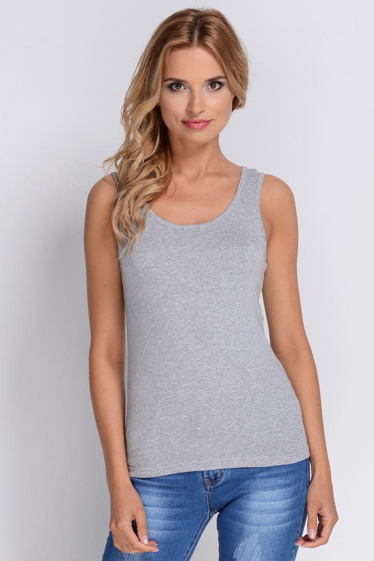 Koszulka Top Model BD 900-319 Grey - Moraj