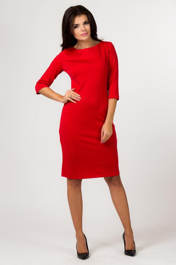Sukienka Model SKA50-264 3830 Red - Bass