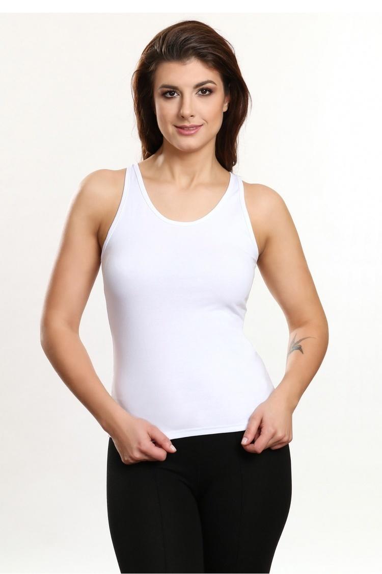 Bluzka Model Alex White - Violana