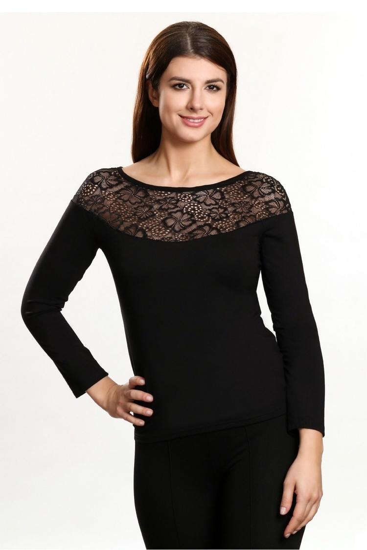 Bluzka Model Mary Black - Violana