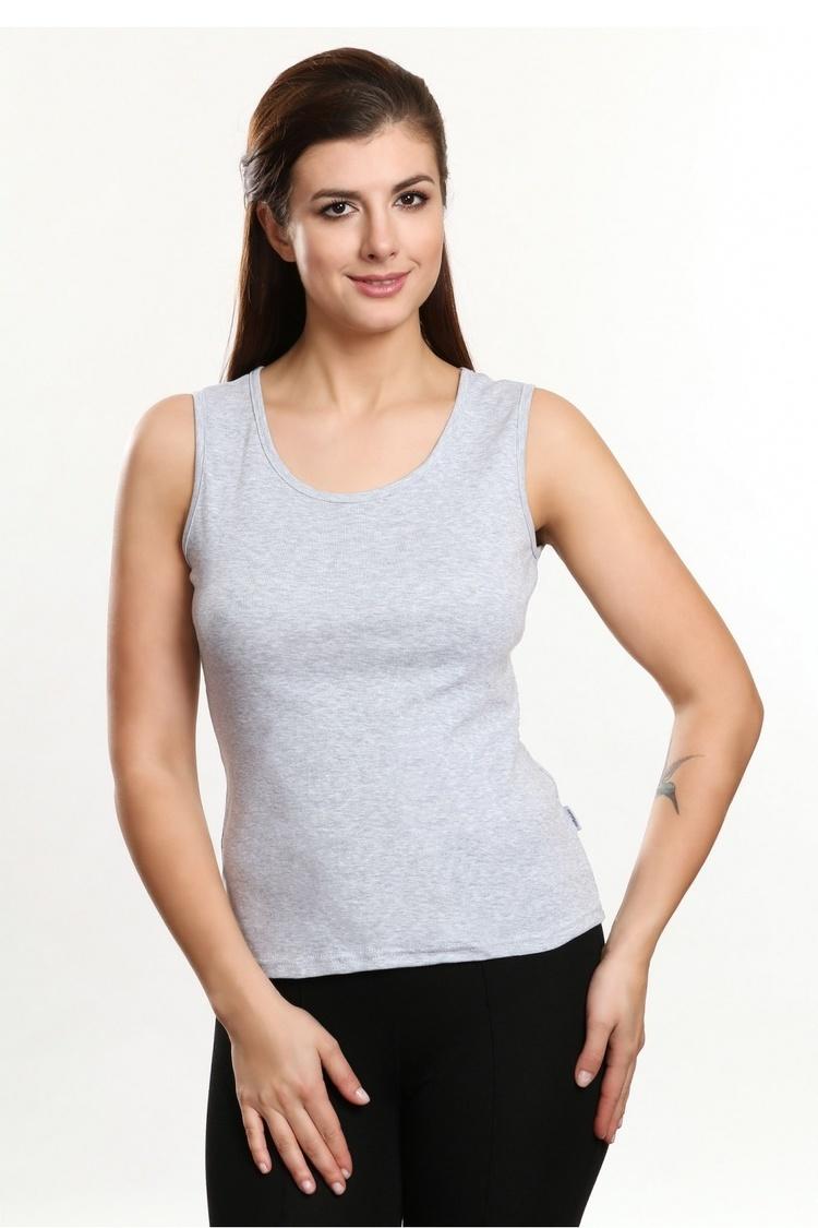 Bluzka Model Edyta Grey - Violana