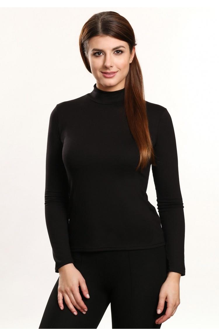 Bluzka Model Dalia Black - Violana