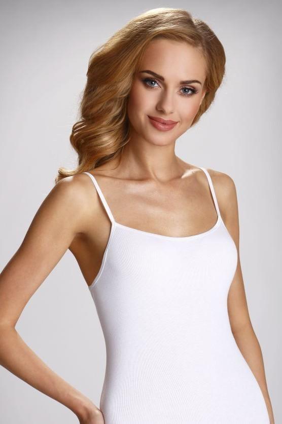 Koszulka Model Catherine White - Eldar