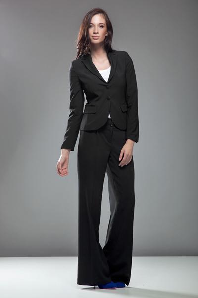 Spodnie Sd02 Black - Nife