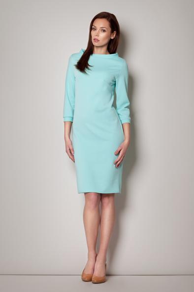 Sukienka Model 181 Mint - Figl