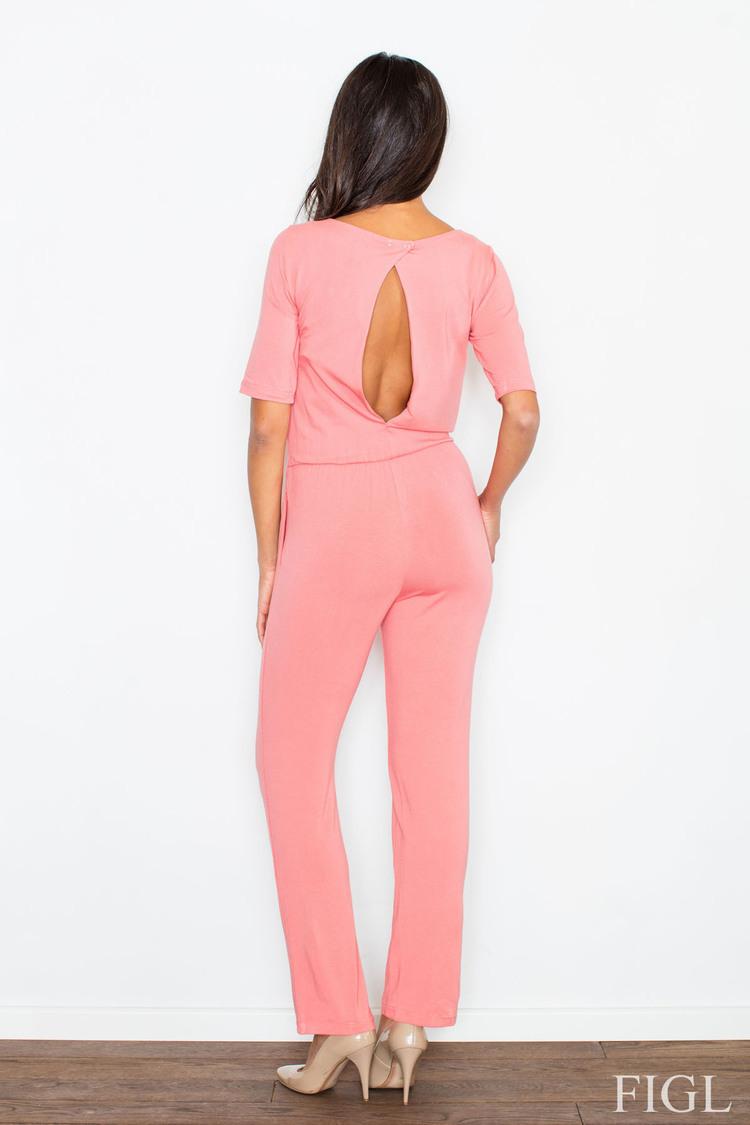 Kombinezon M262 Pink - Figl