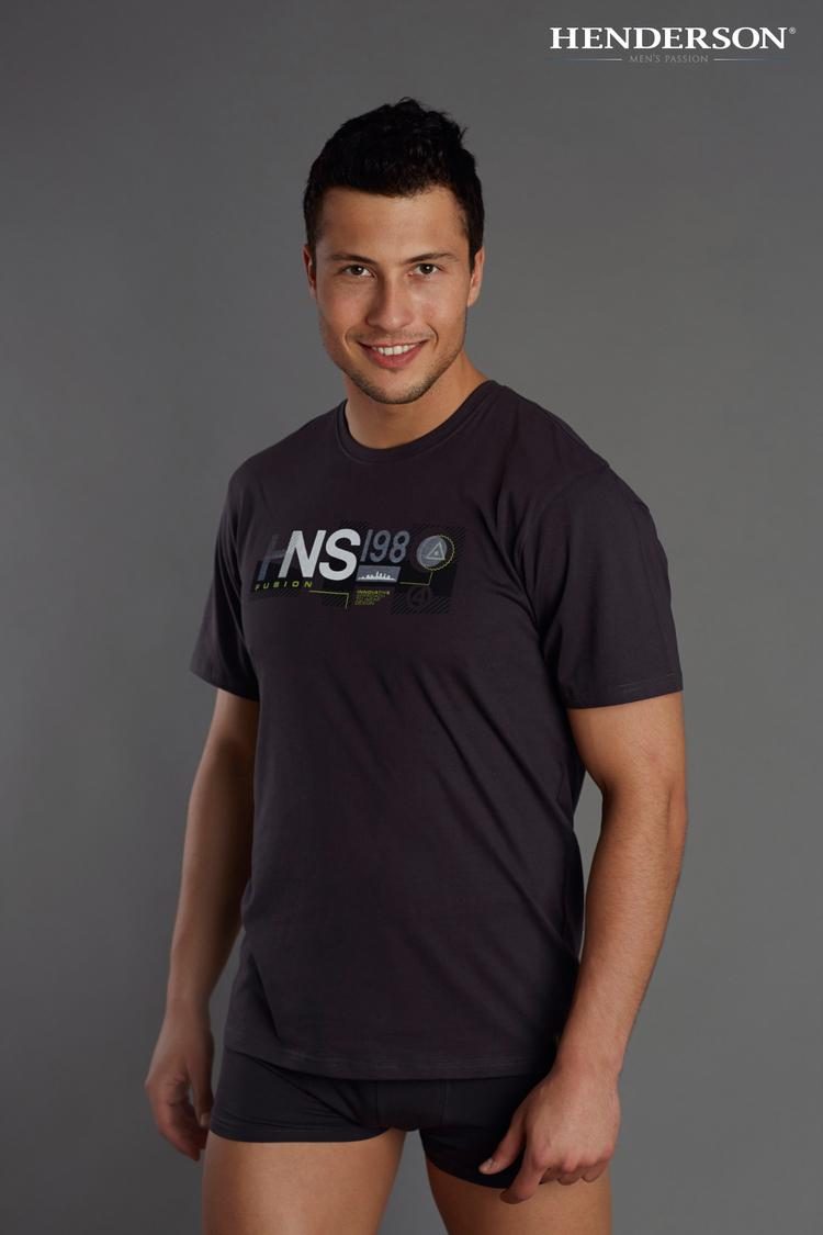 T-shirt Model Art. 31458-90X Navy - Henderson