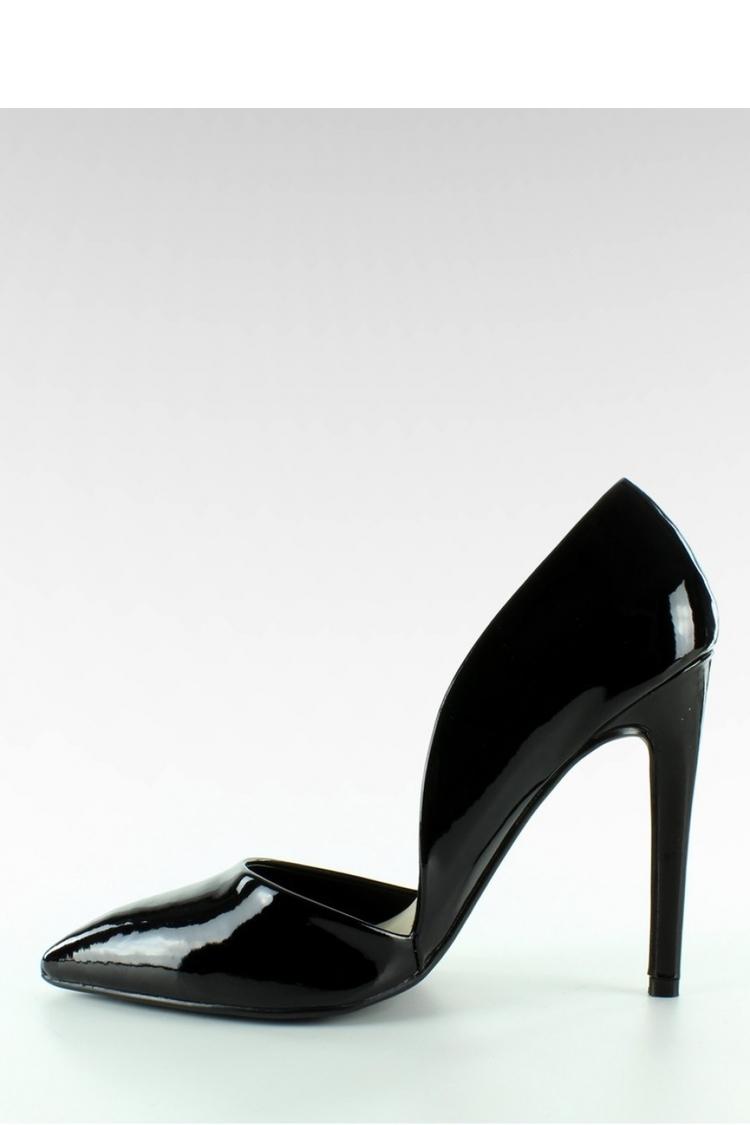 Czółenka Model EE05 Black - Inello