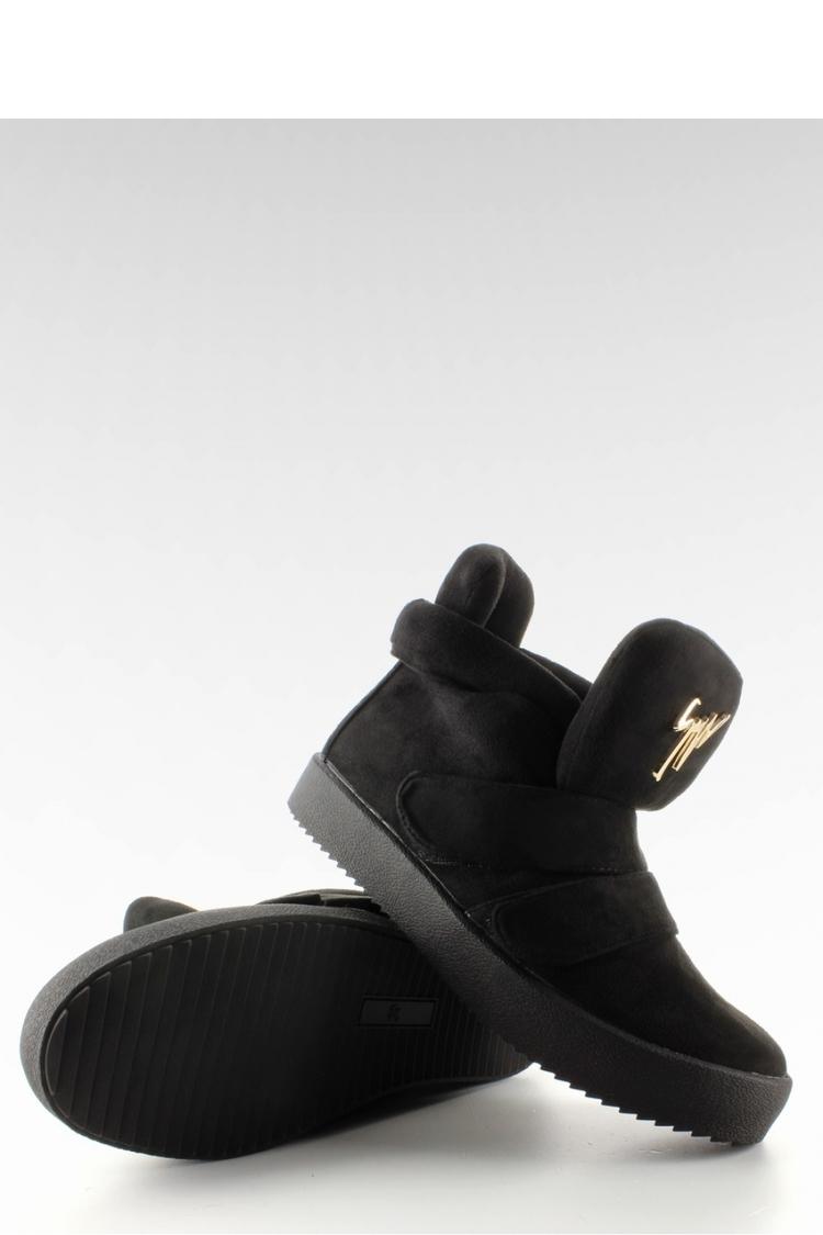 SNEAKERSY ZAMSZ GF-JX29 BLACK - Inello