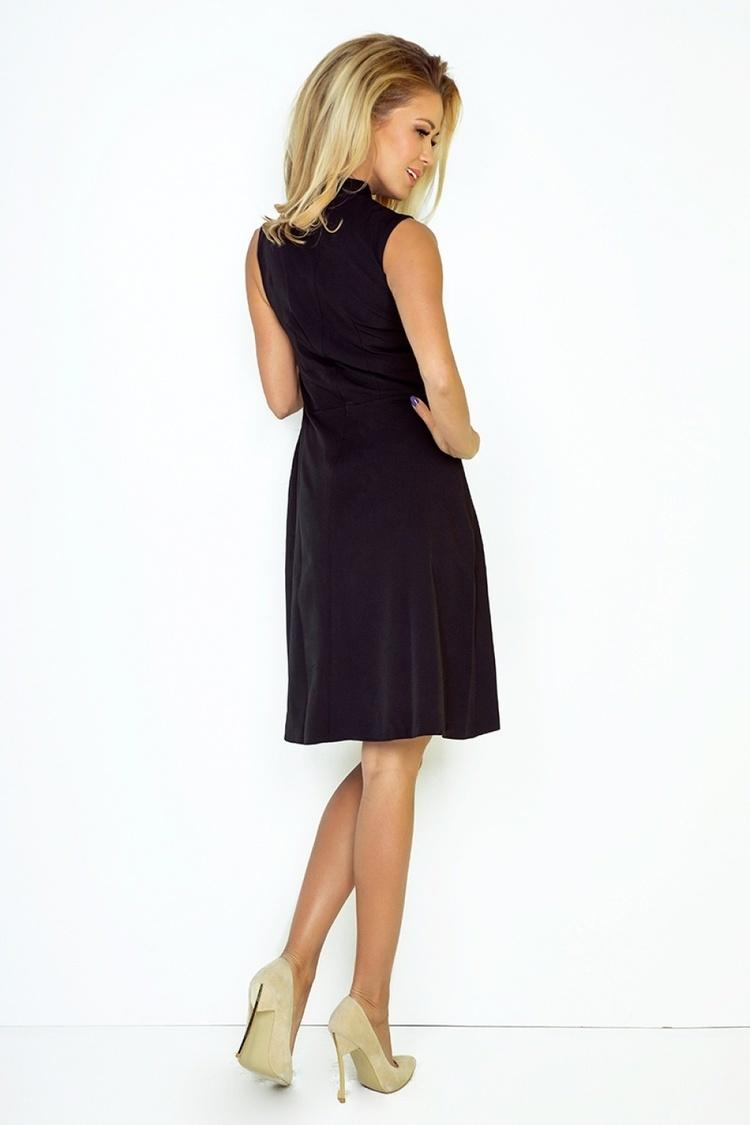Sukienka Model 133-2 Black - Numoco