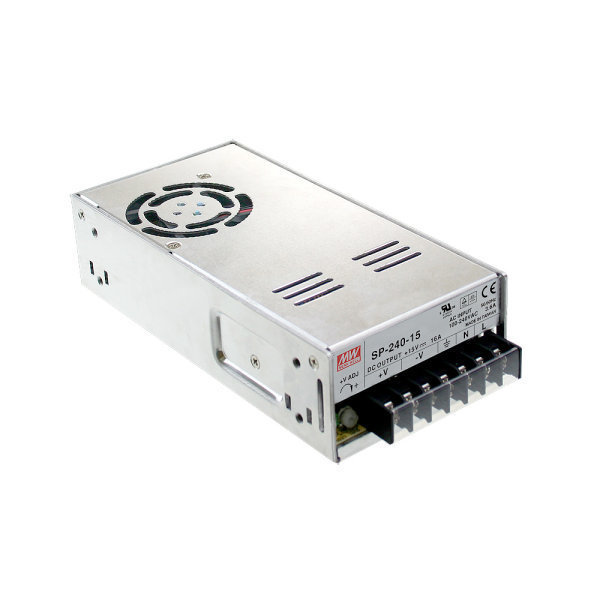 Zasilacz LED MEAN WELL SP-240 IP20