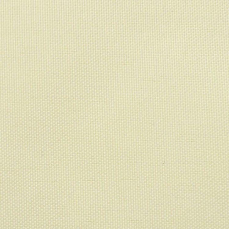 Parawan balkonowy z tkaniny oxford 90x600 cm kremowy