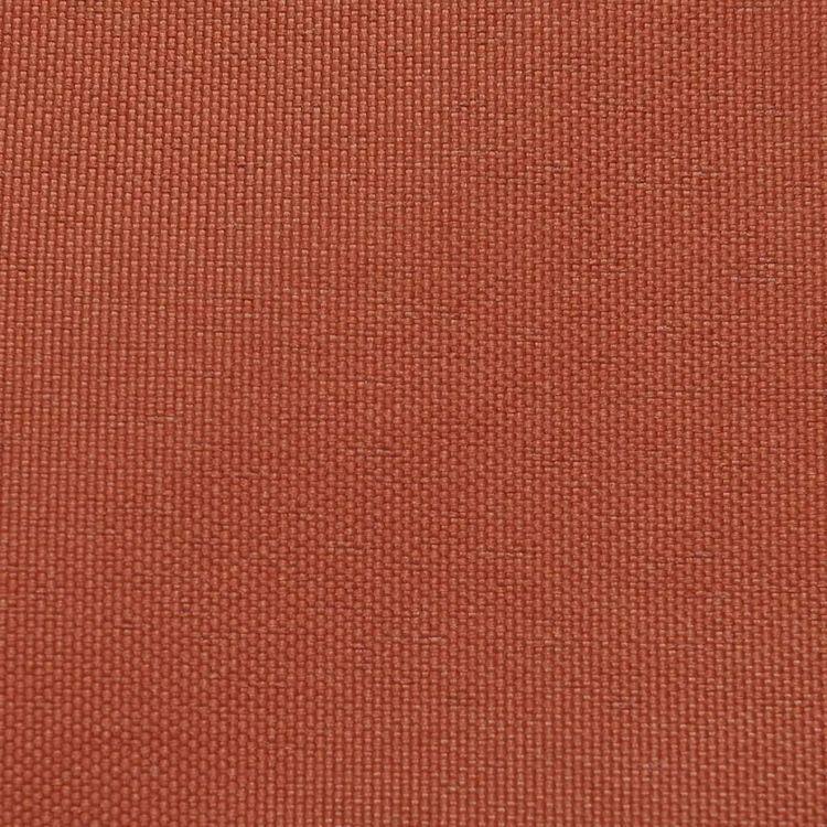 Żagiel ogrodowy z tkaniny oxford, kwadrat 3,6x3,6 m, terakota