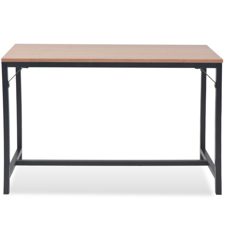 Stolik konsola, drewno jesionowe, 119 x 53 x 79 cm