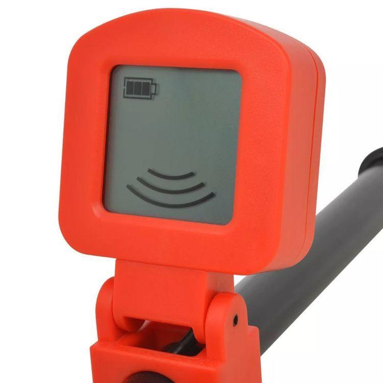 Wykrywacz metali Junior z ekranem LED 120 cm