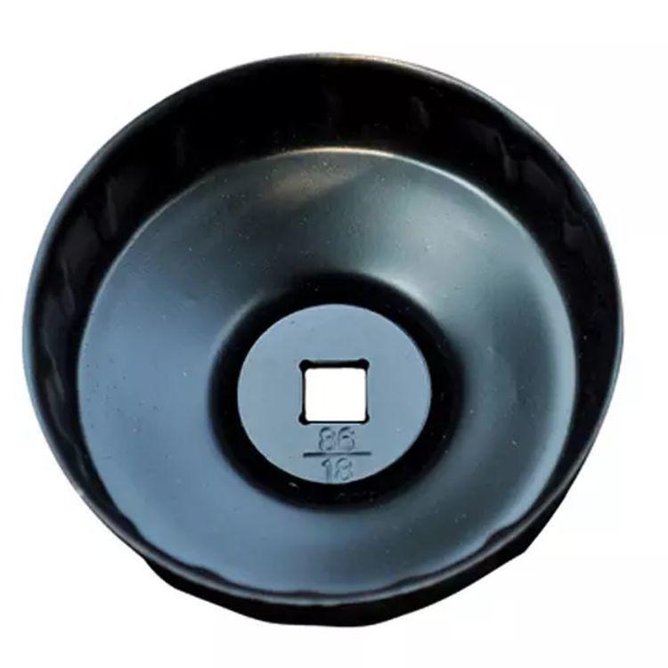 30-częściowy zestaw kluczy do filtrów oleju