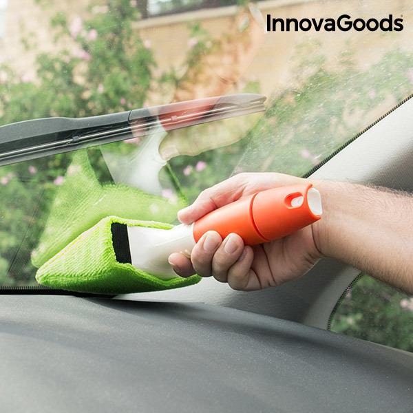 Samochodowy Czyścik do Szyb InnovaGoods