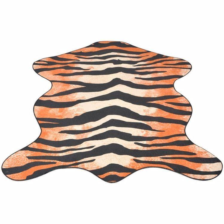 Dywanik, 70 x 110 cm, tygrysie paski