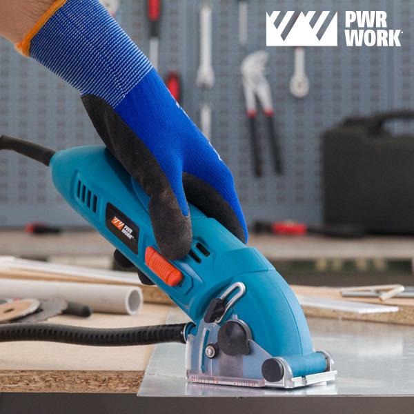 Kompaktowa Piła Tarczowa All·Materials Mini Saw PWR WORK