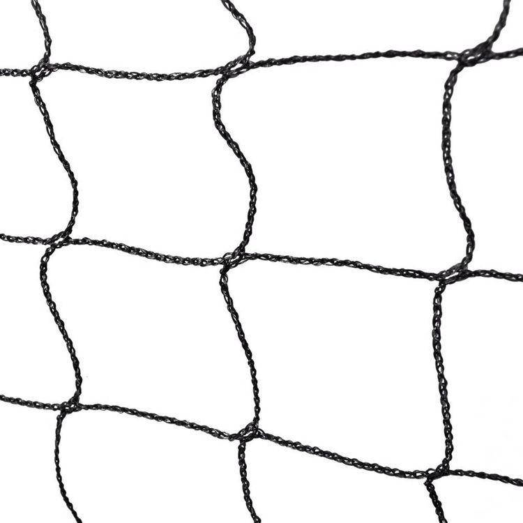 Siatka do badmintona, lotki, 500x155 cm