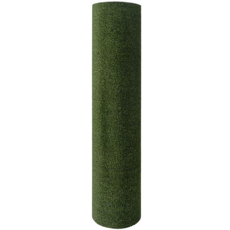 Sztuczny trawnik 0,5 x 5 m; 7-9 mm, zielony
