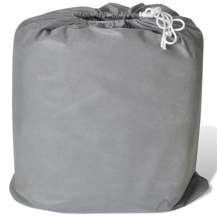 Pokrowiec z włókniny na samochód, rozmiar XL