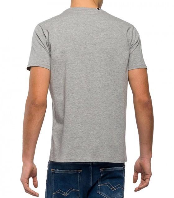 T-Shirt męski Replay M34812660-M02 XL