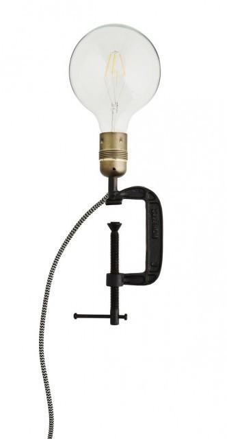 Madam Stotlz - Lampa do półki