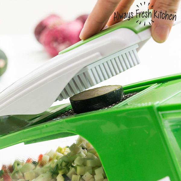 Urządzenie do Cięcia i Obierania Warzyw Always Fresh Dicer Pro