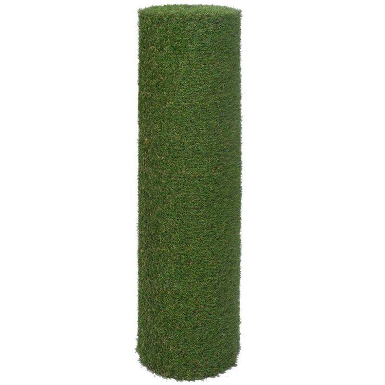 Sztuczny trawnik 1,5x10 m/20-25 mm zielony