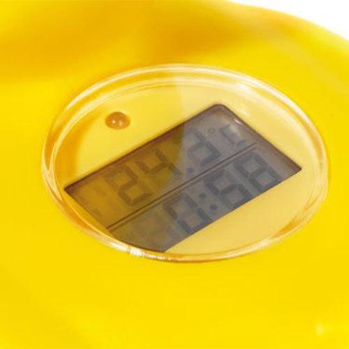 Termometr dla Dzieci do Kąpieli z Kaczuszką TopCom 200