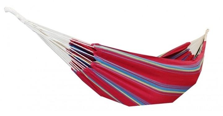 Hamak 220x160cm model 02