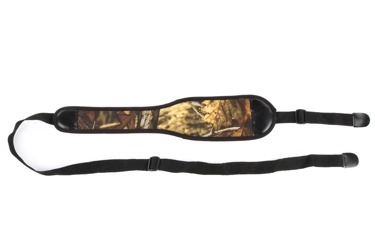 Pas do noszenia broni maskujący profilowany TM914
