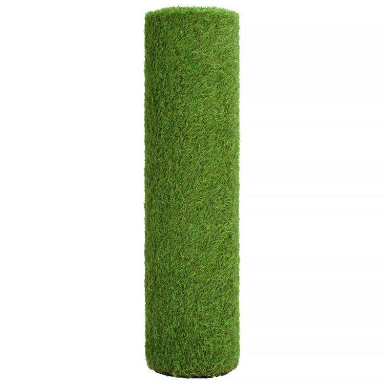 Sztuczna trawa, 1x5 m/40 mm, zielona