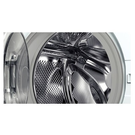 Bosch WLG24160BY Pralka ładowana od przodu, wydajność prania 5 kg, 1200 obr./min, A +++, głębokość 40 cm, szerokość 60 cm, biała w Strefie Komfortu